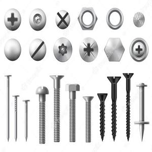 Furniture - Parts
